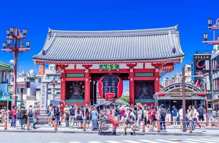 [新聞] 調查顯示:日本已經成為移民國
