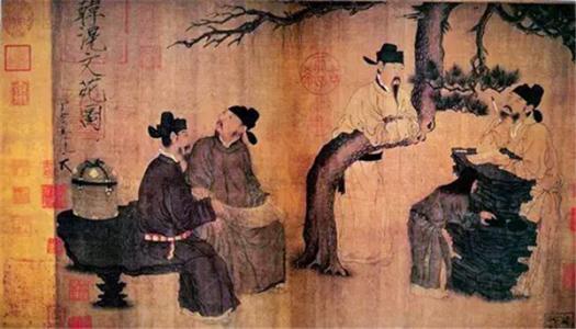 [新聞]中國歷史上的三次移民日本,說不定某個日本人就有中國血統