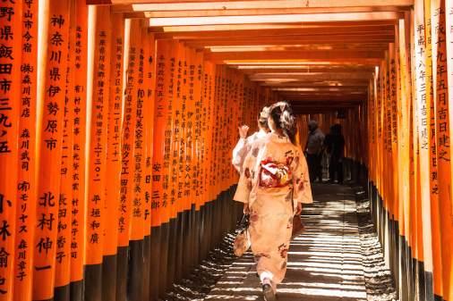 [新聞]日本不單單有富士山和櫻花,這10個景點也值得遊覽!