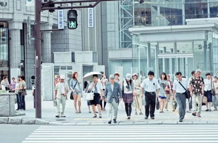 [新聞] 日本放寬移民標準,5年內將增加引進人才力度!