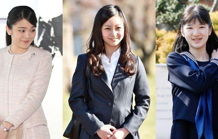 [新聞] 盤點日本皇室三大公主!除了愛子你也應該認識的兩位日本公主