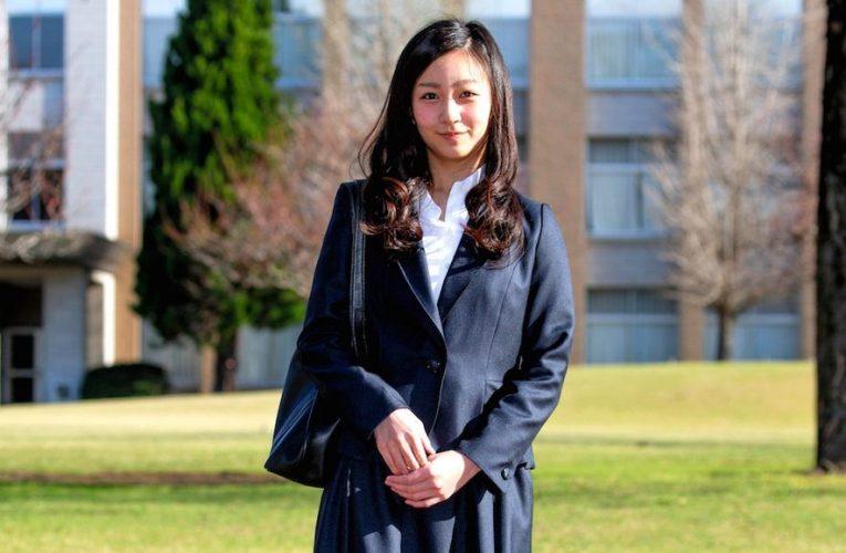 [新聞] 日本「少男殺手」不是明星是她!佳子公主被封王室第一美