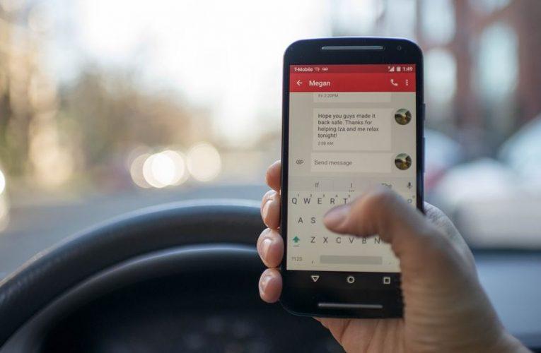[新聞] 日本修例嚴懲開車用手機 下月1日起實施