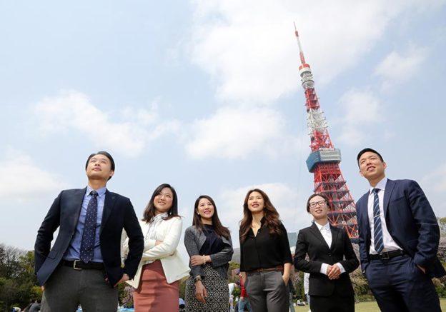 [新聞] 日本最大缺工時代來臨,全球百萬移工搶卡位,台青吹起漂日風