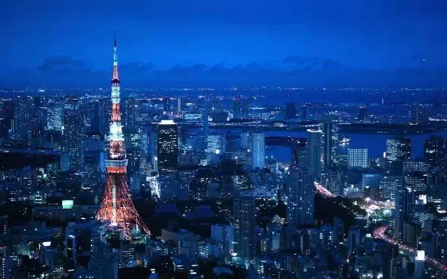 [新聞] 東京不是日本首都?假「首都」你知道多少