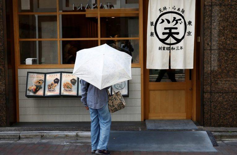 [新聞] 日本消費稅2019年漲到10%,要「減稅」吃飯請改外帶