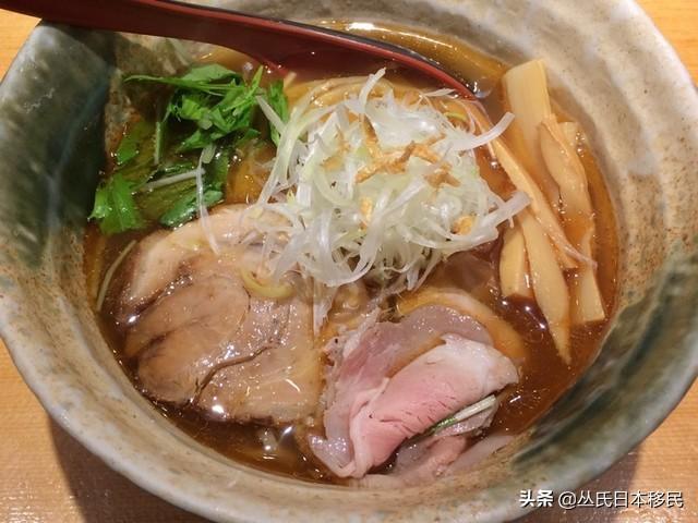 [新聞] 小小拉麵,大大味道,細數大阪城下町中的幾家人氣拉麵店