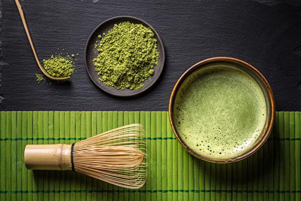 [新聞] 抹茶保健功效遠勝綠茶